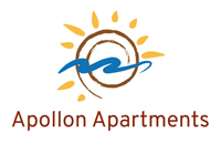 Two-bedroom Apollon Apartments